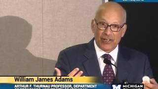 William James Adams - How Fragile is the Euro? - 09/20/12