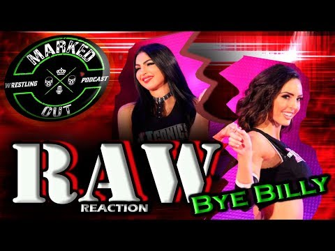 WWE RAW Full Show - Reaction - 8/31/2020
