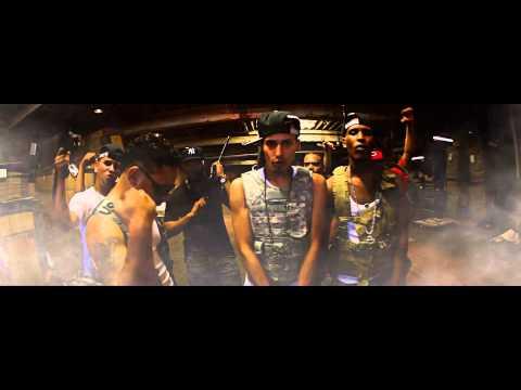 Y Dickie & Linel - En Mi Barrio (ft. John Ley) [Official Music Video]