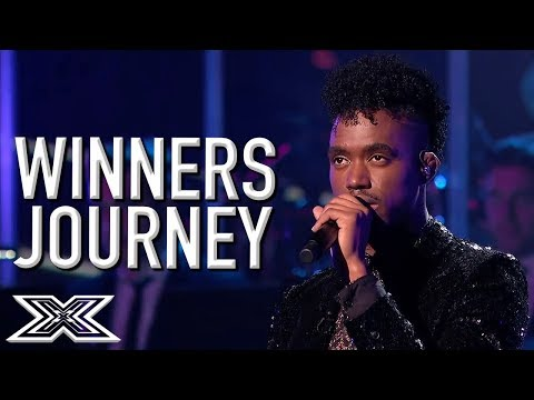 WINNERS Journey On The X Factor UK 2018! | X Factor Global