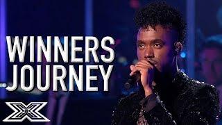 Video WINNERS Journey On The X Factor UK 2018! | X Factor Global MP3, 3GP, MP4, WEBM, AVI, FLV Maret 2019