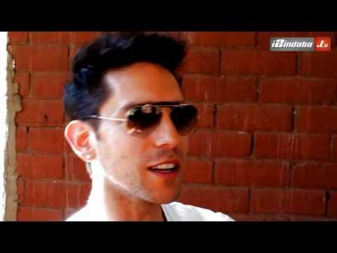 IZindaba - Danny K Interview