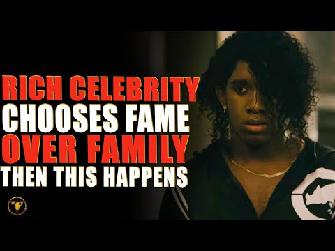 Rich Celebrity Chooses Fame Over Family, Then This Happens