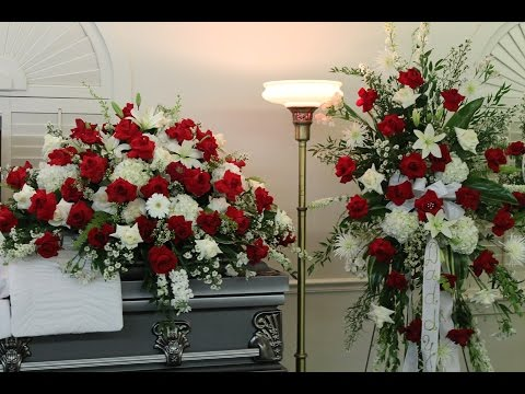 OPEN CASKET FUNERALS (PART #5)