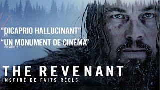 The Revenant - Nouvelle bande-annonce [Officielle] VOST HD
