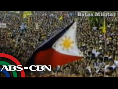 Video Ako Ang Simula: Diwa ng EDSA 25 | Handog ng ABS-CBN News & Current Affairs download in MP3, 3GP, MP4, WEBM, AVI, FLV January 2017