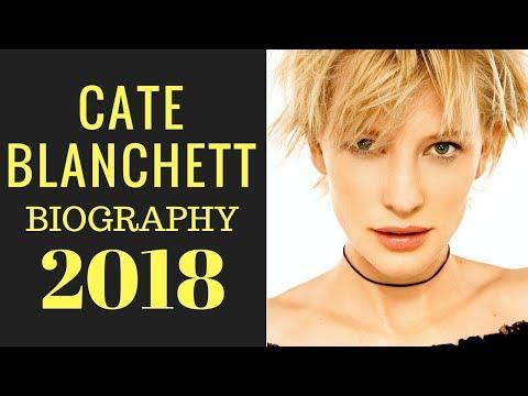 Cate Blanchett Biography Net Worth ( 2018 )