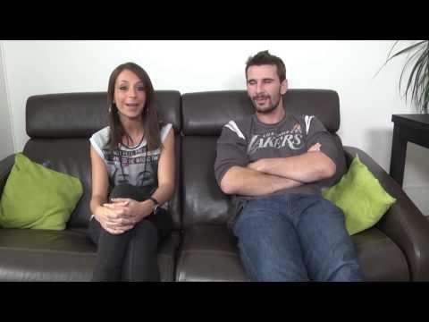 Interview Manuel Ferrara (видео)