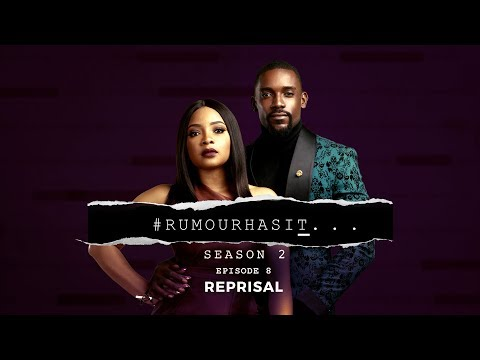 Rumour Has It S2E8 : Reprisal