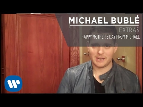 Happy Mother's Day From Michael [Extra]