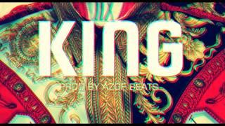 Download Lagu   KING   HARD TRAP HIP HOP BEAT INSTRUMENTAL  AGRESSIVE RAP BEATS ( PROD BY AZOF BEATS ) Mp3