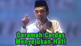 Video UAS Memang MENCERAHKAN! Ceramah Cerdas Menyejukan Ustadz Abdul Somad Di PONPES Al Qur'aniyah TANGSEL MP3, 3GP, MP4, WEBM, AVI, FLV Maret 2019