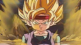 Goku Jr Vs. Lord Yao (1080p HD)