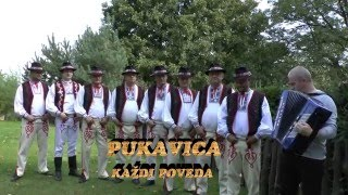 PUKAVICA 2015 - foto a video