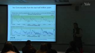 26. Isotope Evidence For Climate Change