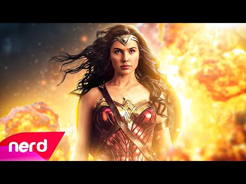 Wonder Woman 1984 Song | For The World