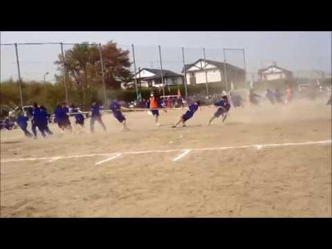 26 4 26 高崎中学校体育祭