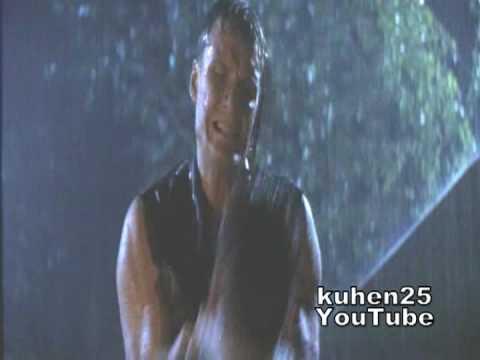 Van Damme VS Dolph Lundgren