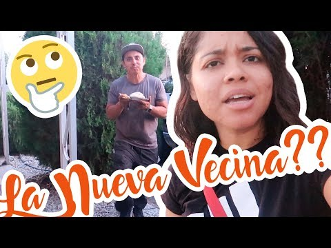 Videos de amor - La NUEVA VECINA es muy CARIÑOSA con mi MARIDO!!
