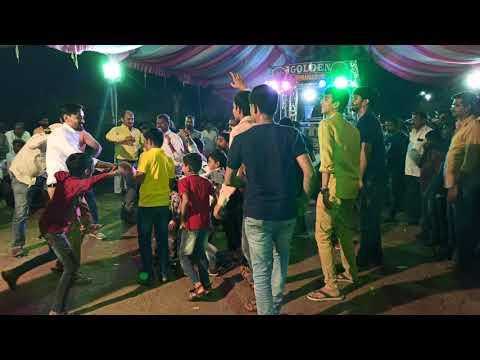 Golden Band l Zingi Pawari
