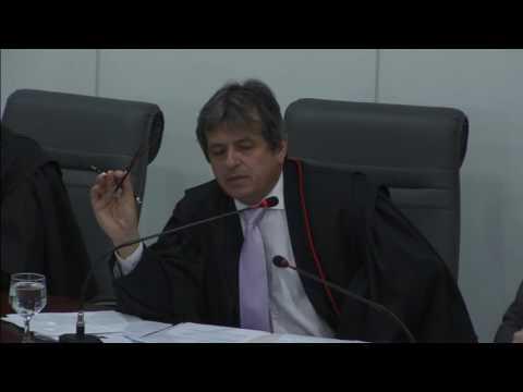 09ª SESSÃO EXTRAORDINÁRIA DO COLÉGIO DE PROCURADORES DE JUSTIÇA 25-08-2016 Parte2