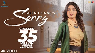 Video Sorry : Meenu Singh (Official Music Video) | Latest Songs 2018 | Bluewinds Entertainment MP3, 3GP, MP4, WEBM, AVI, FLV September 2018