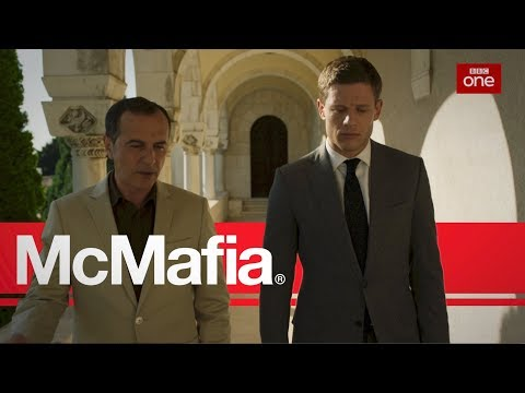 Vadim And Alex Talk Face To Face - McMafia: Episode 7 Preview - BBC One