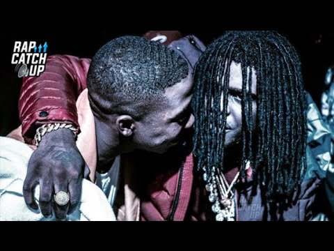 Chief Keef Memphis Affiliate JMoney Trulla Killed