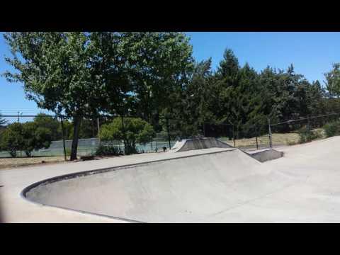 bear creek skatepark medford oregon