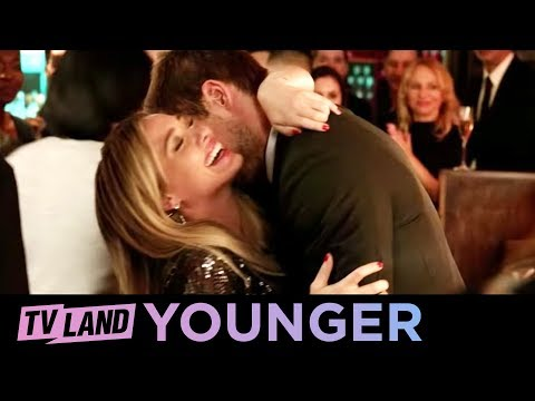 Younger Season 2 Promo 'New Addiction'