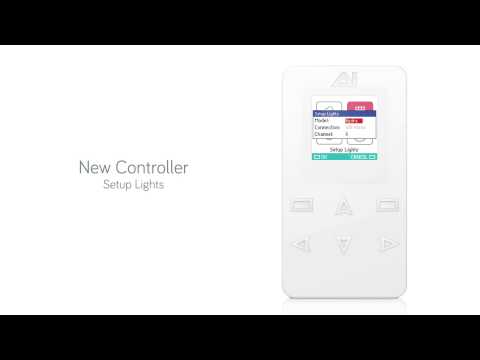 AI Controller Wireless Setup