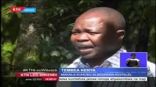 Tembea Kenya Tunaangazia Eneo Alikozikwa Mpiganaji Wa Wakalenjin Koitalel Arap Somoei
