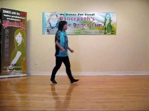 Sittrop - http://www.winnieyu.ca or http://www.dancepooh.ca Choreographed by Francien Sittrop (Oct 2012) 64 count 4 wall Intermediate line dance Walk thru & danced by ...