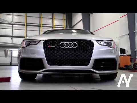 2013 Audi RS5 Drive & Review