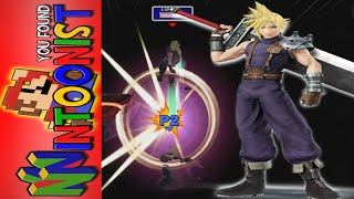 Basic Cloud tips for picking up the character. A good first stop for new and current Cloud mains!