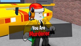 ROBLOX MURDER MYSTERY 2 BEST PLAYER