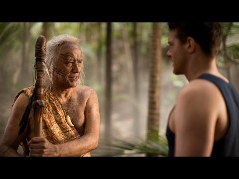 Tatau Episode 3 - The Maori Chief