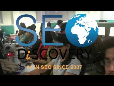 SEO Discovery Office in Mohali