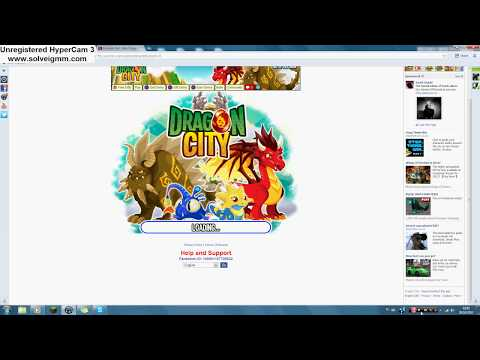 How to get rare dragons in Dragon City no cheats and no breegind
