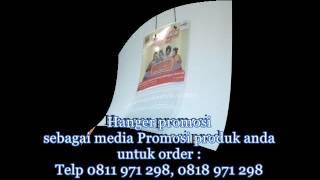 Hanger Promosi