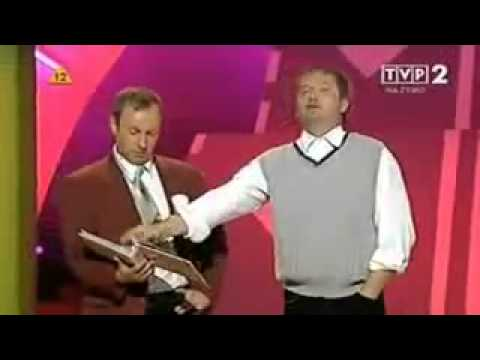 Kabaret Moralnego Niepokoju – Biuro Matrymonialne