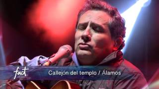 Alejandro Filio concierto Faot 2017