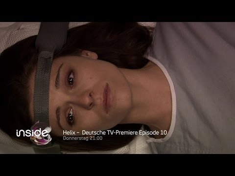 Helix - Sneak Peak auf Episode 10 - Syfy