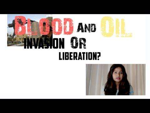 IRAQ INVASION 2003 (PART 1/2) |WORLD HISTORY