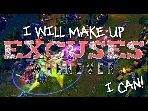 Tekst piosenki Instalok - Excuses po polsku