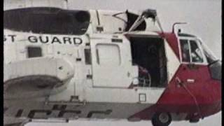 "This helicopter was part of Air Station San Francisco at SFO Intl Airport. This is rare footage of the ""Pelican"" conducting training ..."
