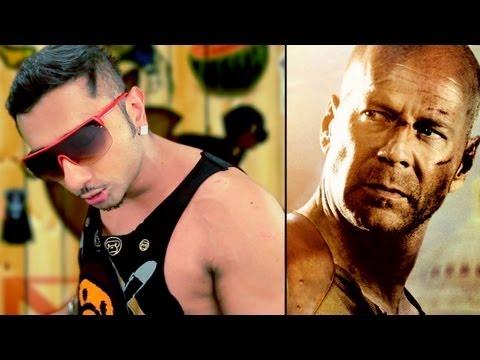 Honey Singh To Sing In Die Hard 5?