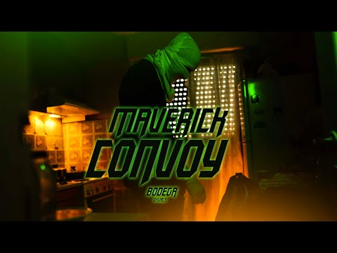 Maverick - Convoy (Official Music Video)