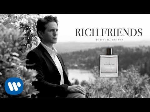 Rich FriendsRich Friends