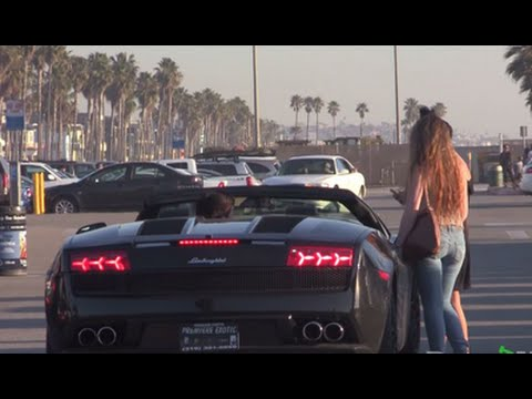 'Social' - Gold Digger Prank — Enjoy the video. Rate, Comment, Share... Thanx Subscribe for new pranks: http://goo.gl/X017T So make sure you hit that subscribe button to never miss a video! Why not?...